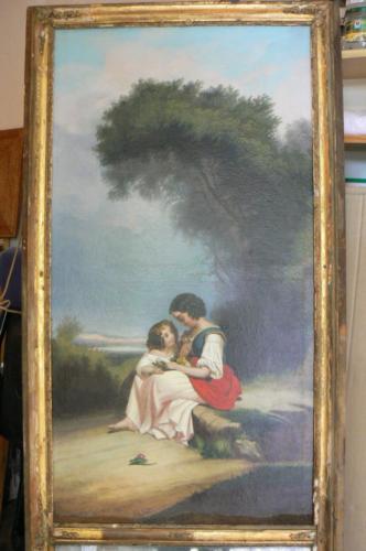 111-2009-trumeau-detail-apres-restauration-2